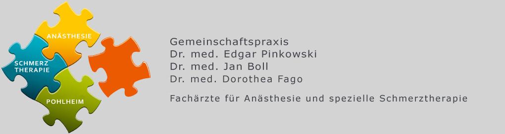 Schmerztherapie Pohlheim